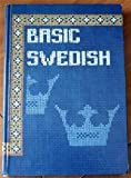 Basic Swedish, Walter Johnson, 0910452520