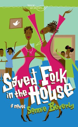 Read Online Saved Folk in the House pdf