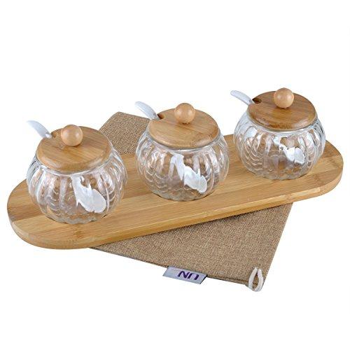 UName Condiment Ceramic Serving Display product image