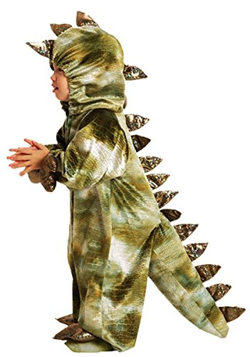 Princess Paradise Baby Boys' T-Rex, Green, 12-18 Months - New Years Baby Costumes
