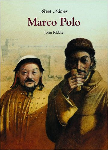 Download Marco Polo (Great Names) ebook