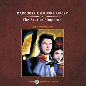 The Scarlet Pimpernel Audiobook