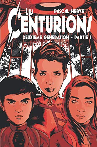 Les Centurions [Pdf/ePub] eBook
