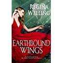 Earthbound Wings: A Paranormal Cozy Mystery (The Psychic Seasons Series Book 6)