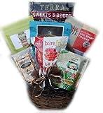 Men's Health Food Gift Basket