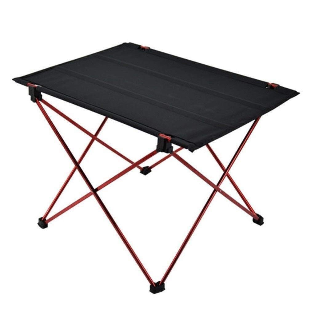 MUMM Picnic Dining Barbecue Table Suitable for Patio Picnic Party Portable Camping Furniture oO by MUMM