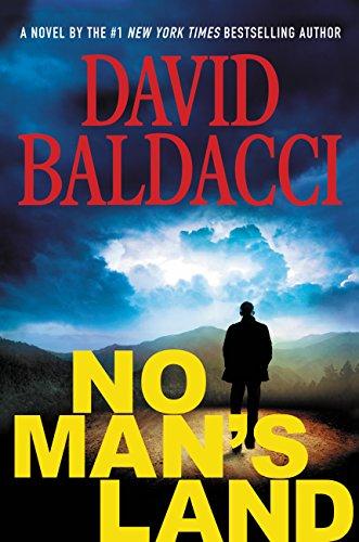 No Man's Land (John Puller Series Book 4)