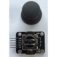 2 Stk. MH Joystick Breakout Module Sensor Shield for Robot Arduino UNO, 2560, R3 STM32 A072