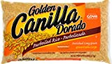 Goya Foods Golden Canilla Parboiled Rice, 5 Pound (pack of 12)