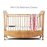 Stretchy Fitted Pack n Play Playard Sheet
