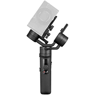 RONSHIN GP-3 GoPro Microphone Bracket Quick Release Adapter for Gopro 7//6//5 Gopro Accessories