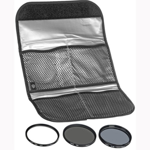 Hoya 43mm Digital Filter Kit Camera   Photo Filter Sets