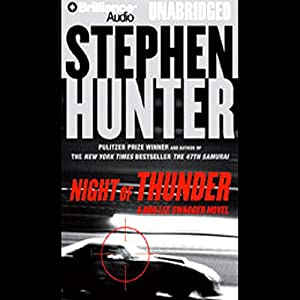 Night of Thunder Audiobook
