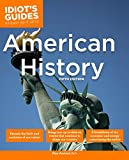 The Complete Idiot's Guide to American History, 5th Edition (Complete Idiot's Guides (Lifestyle Paperback))