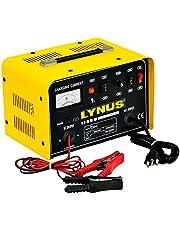 Lcb-25 Carregador De Bateria Portatil Lynus 220