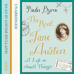 The Real Jane Austen Audiobook