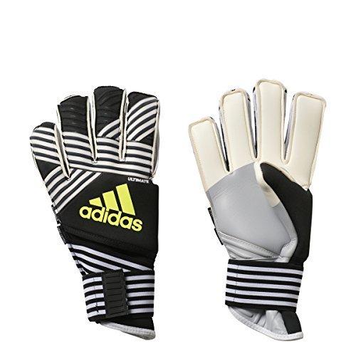 adidas ACE TRANS ULTIM - Adidas Fingersave Goalkeeper Gloves