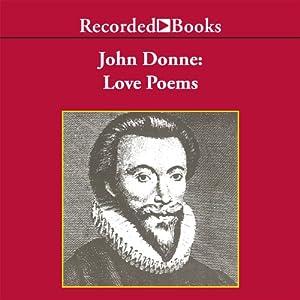Love Poems Audiobook