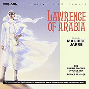 Image result for lawrence of arabia soundtrack amazon