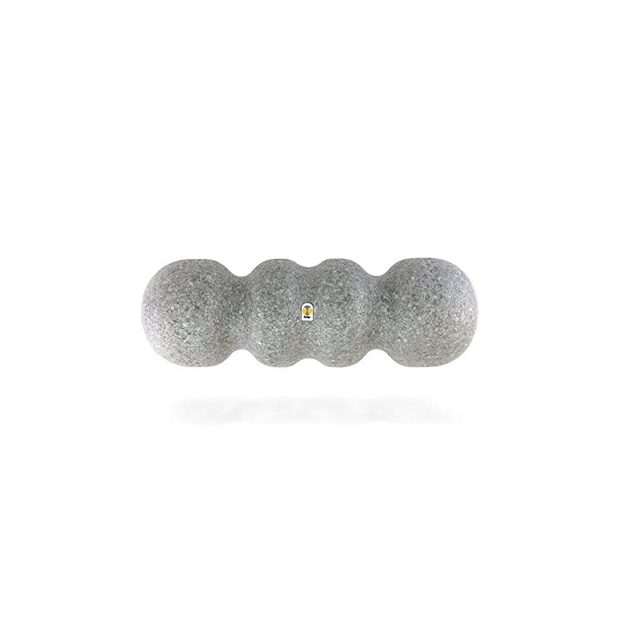 Rollga Foam Roller Standard – Functional Training, Self Massage, Fascial & Trigger Point Therapy