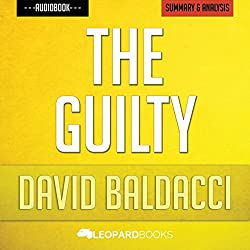 The Guilty, by David Baldacci