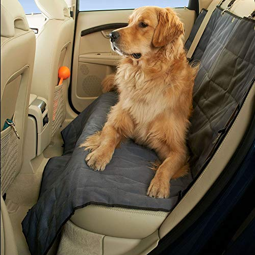 PU Health Deluxe Dog Kennel Waterproof Pet Seat Cover, 1.5 Pound
