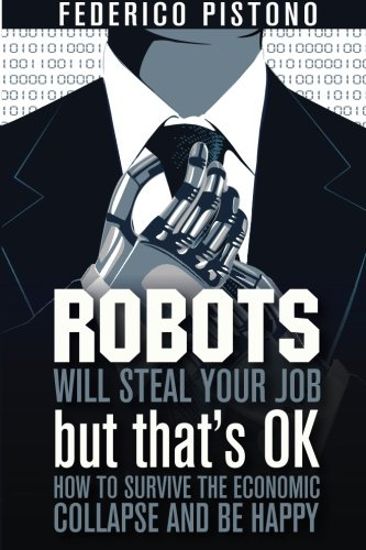 Robots Will Steal Your Thats product image