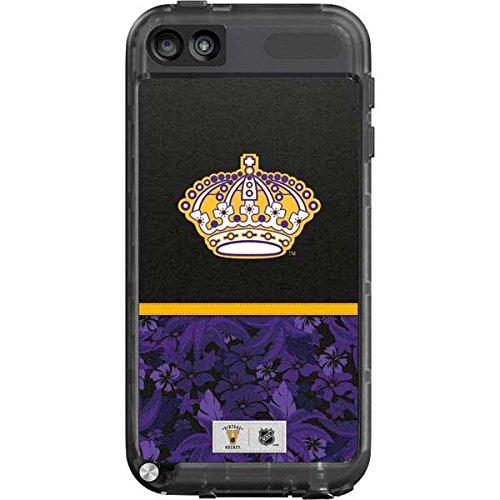 (NHL Los Angeles Kings LifeProof fre iPod Touch 5th Gen Skin - Los Angeles Kings Retro Tropical Print)