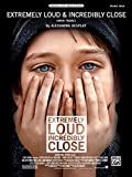img - for Extremely Loud & Incredibly Close (Main Theme): Piano Solo, Sheet (Original Sheet Music Edition) book / textbook / text book
