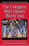 Complete Walt Disney World 2016