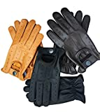 Leather Gloves For Men Review and Comparison