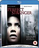 Perfect Stranger [Blu-ray] [2007] [Region Free]
