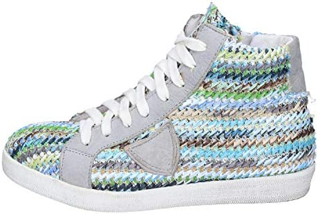 Crown Fashion-Sneakers Womens Multicoloured