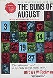 """The Guns of August"" av Barbara Wertheim Tuchman"