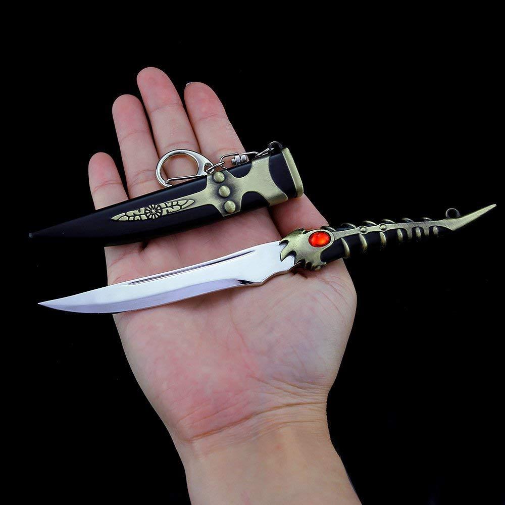 Amazon.com: manhuan Juego de pequeño dedo Valyrian Acero ...