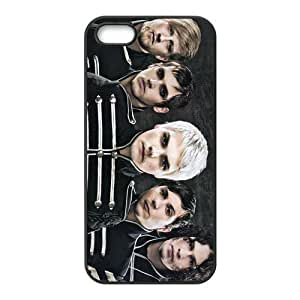 Customize Famouse Music Band My Chemical Romance Back Cover Case for iphone 5 5S