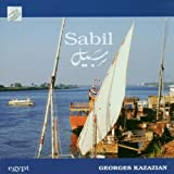 Egypt-Sabil-Traditional and Occidental I By Georges Kazazian (1999-10-01)