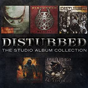 download lagu disturbed down with the sickness