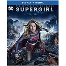 Supergirl: The Complete Third Season