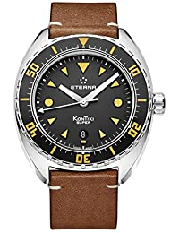 Eterna super kontiki 1273.41.49.1363 Mens swiss-automatic watch