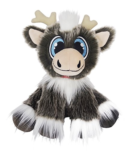 Reindeer In Here: A Christmas Friend (Mom's Choice Award Recipient) 8