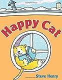 Happy Cat (I Like to Read®)