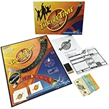 ThriveTime for Teens Board Game - The Money and Life Reality Game