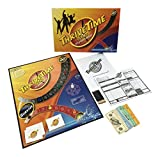 Pay Your Family First ThriveTime for Teens Board Game - The Money and Life Reality Game