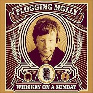 Whiskey On A Sunday [CD/DVD Combo]