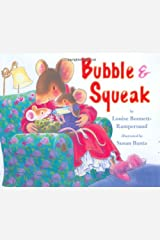 Bubble And Squeak Hardcover