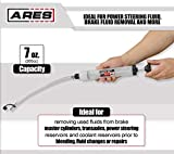 ARES 70920 - Fluid Change Syringe - Smooth