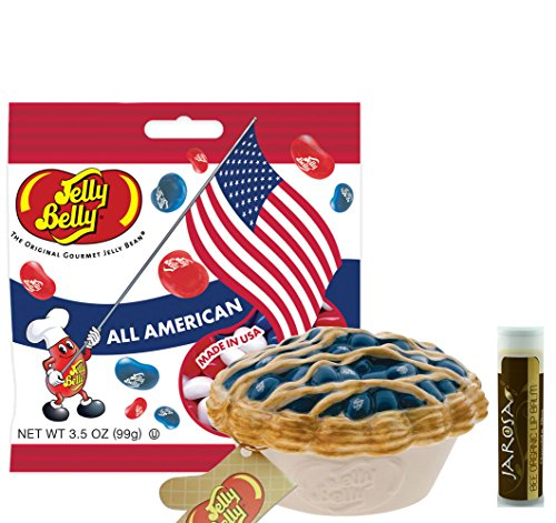 jelly belly beans lip balm - 7