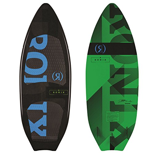 Ronix Modello Fish Skim Wakesurfer Sz 4ft 9in for sale  Delivered anywhere in USA