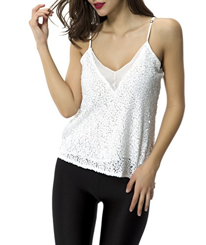 Sparkle Cami Top - 8